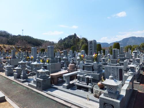 20160326墓参り
