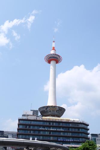 20160531京都タワー2
