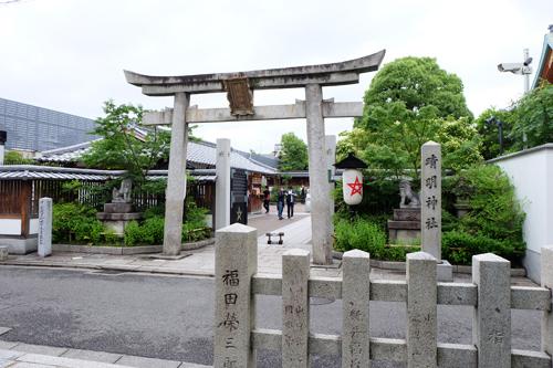 20160530晴明神社1