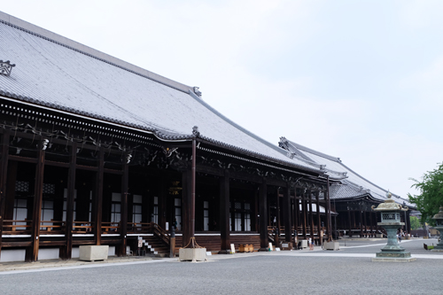 20160529西本願寺