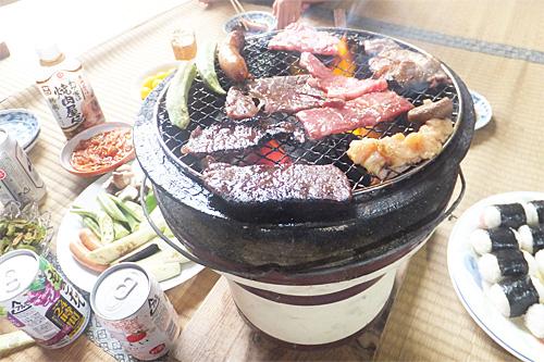 20170814焼肉