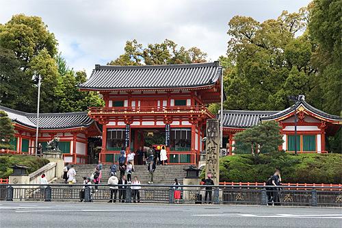 20180418八坂神社