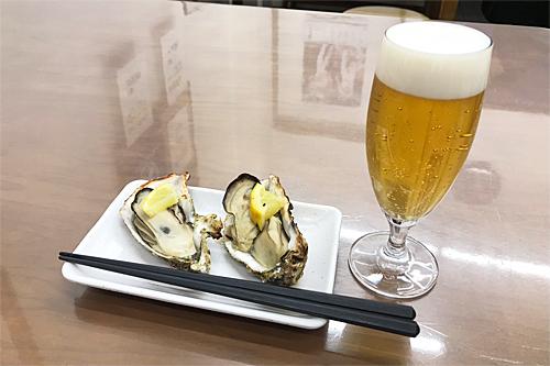 20190413焼き牡蠣1