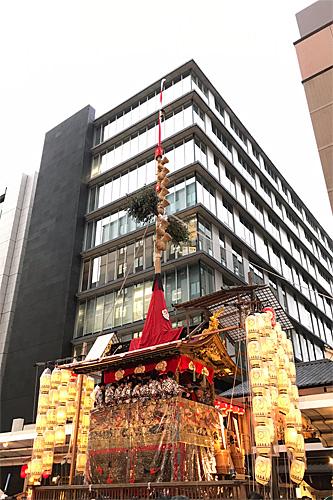 20190716宵山長刀鉾1
