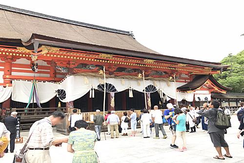 20190717八坂神社1