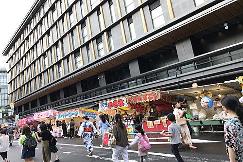 20190716宵山露店