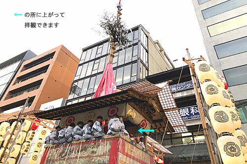 20190716宵山函谷鉾a