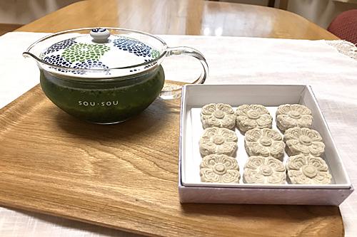 20190815冷煎茶1